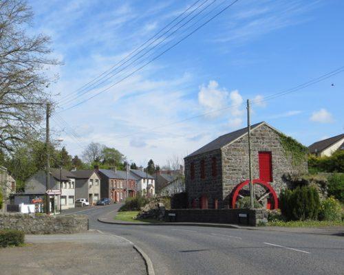 Connor Village